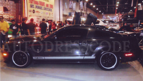 AutoDressCode Car Shows 1