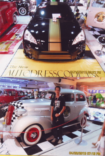 AutoDressCode Car Shows 24