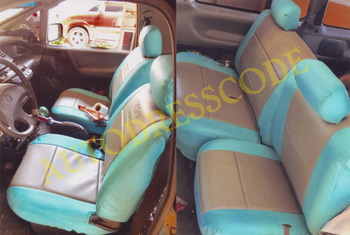 AutoDressCode Interior Job 11