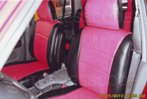 AutoDressCode Interior Job 8